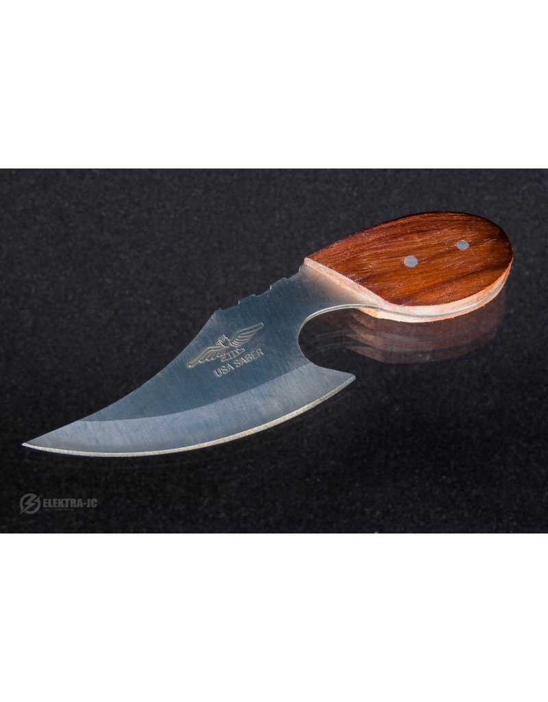 Tourist hunting knife Columbia SABER - NT019
