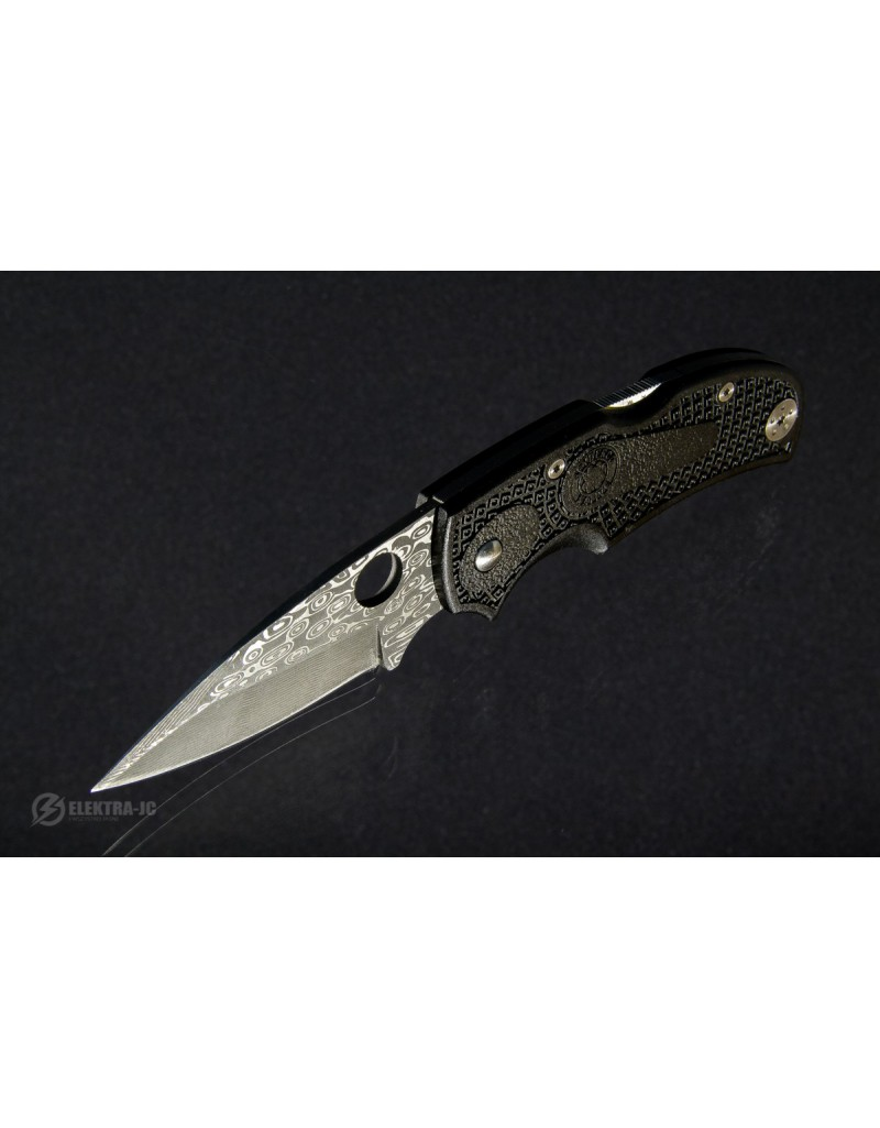 Tourist folding knife NATIVE - NS028