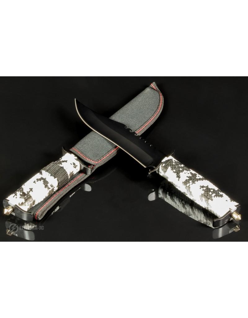 Tourist hunting knife SUPREMA - NT090