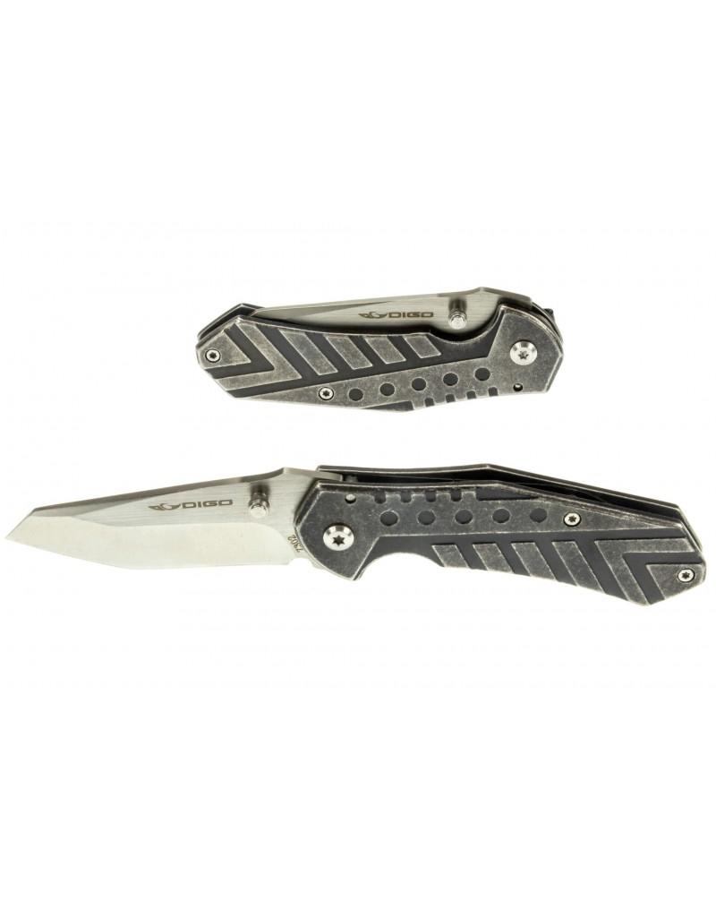 Tourist hunting folding knife Digo Z302 - NS134