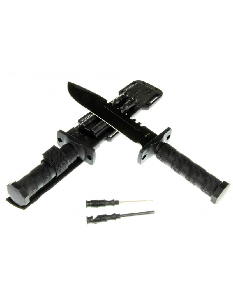 Nóż Turystyczny Myśliwski MF051 - NT182
