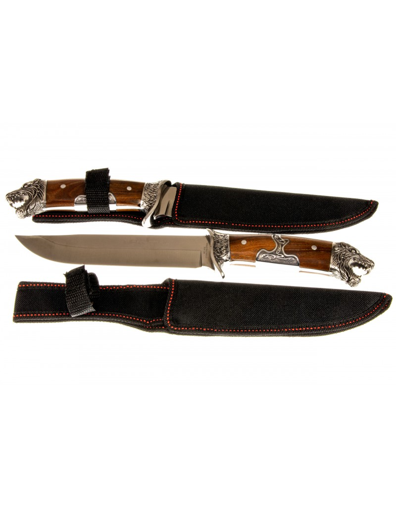 Tourist hunting knife Crystal - NT195