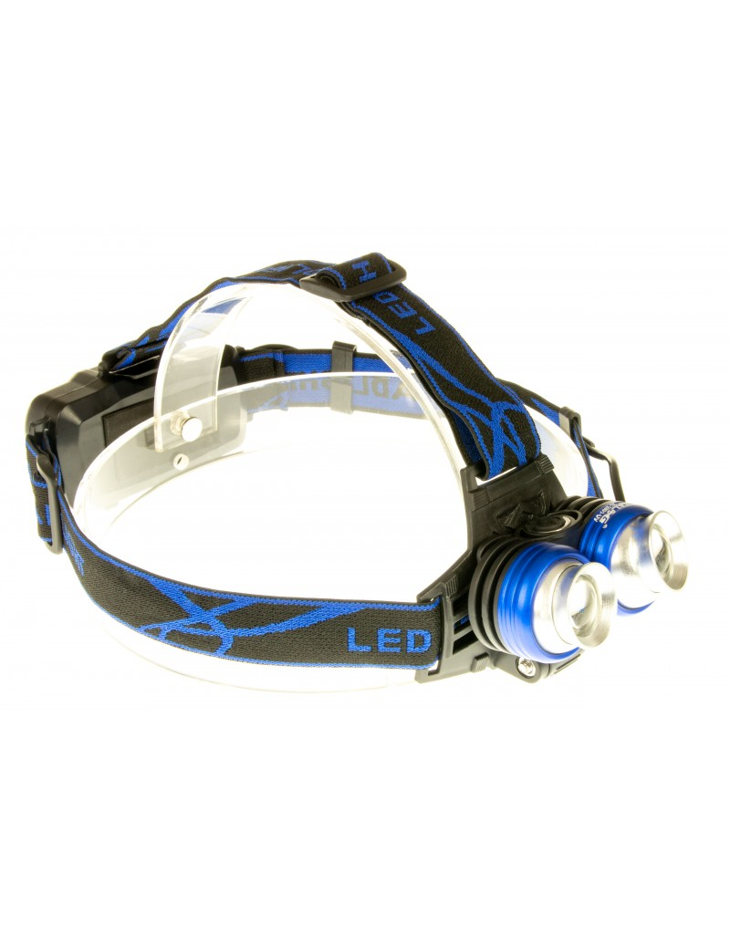 Headlamp X-Balog BL-2801-UV - LC032