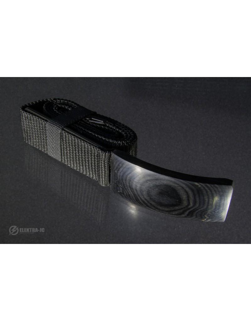 Tourist knife hidden in belt VALOIS DV1 - NT006 - Survival Knife